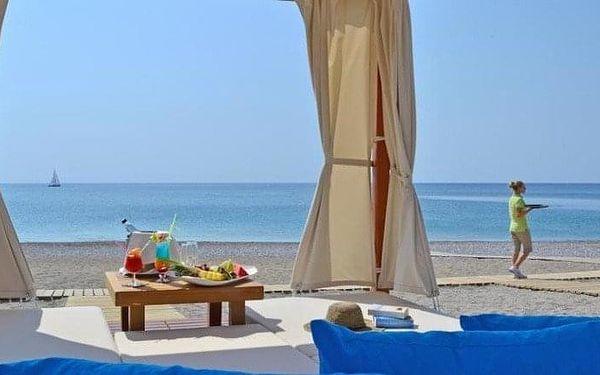 Hotel Elysium & Spa, Rhodos, Řecko, Rhodos, letecky, snídaně v ceně3