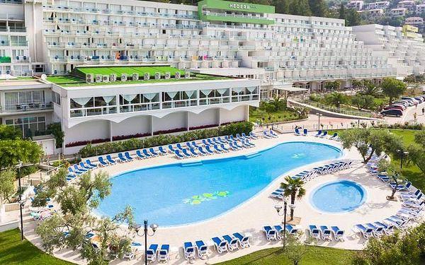 hotel Hedera - 3 noci, Istrie, vlastní doprava, polopenze2