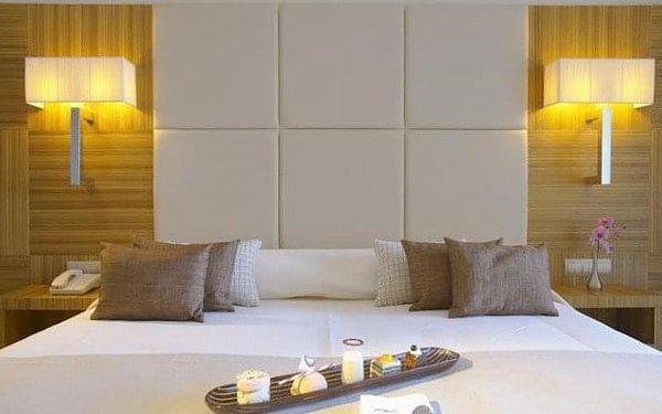 Hotel Elysium & Spa, Rhodos, Řecko, Rhodos, letecky, snídaně v ceně4