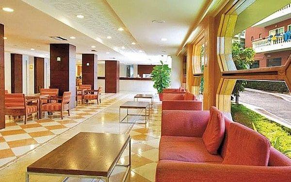 HOTEL LUNA PARK, Mallorca, Španělsko, Mallorca, letecky, snídaně v ceně4