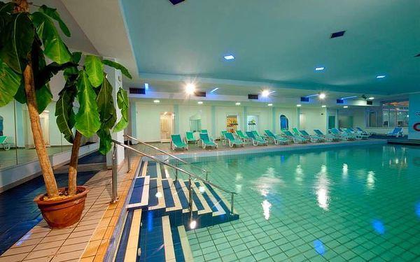 hotel Hedera - 3 noci, Istrie, vlastní doprava, polopenze4