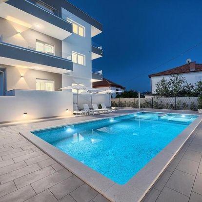 Chorvatsko, Trogir: Hotel Trogirski Dvori