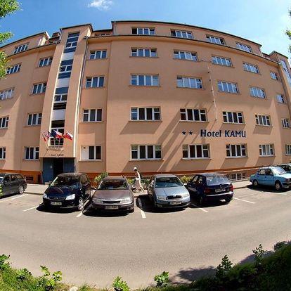Vsetín, Zlínský kraj: Hotel KAMU GARNI