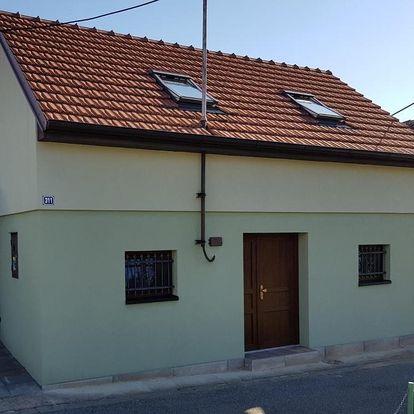 Mutěnice, Jihomoravský kraj: Sklep u Čejků
