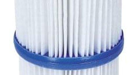 BESTWAY 58094 filtrační kartuše II 2006-3028 l-hod (2ks)