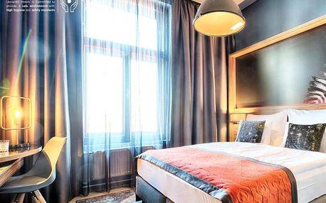 Praha: NYX Hotel Prague by Leonardo Hotels