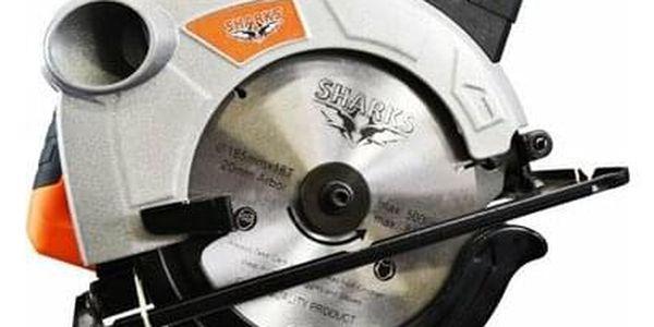 Sharks SH1200 okružní laser pila3