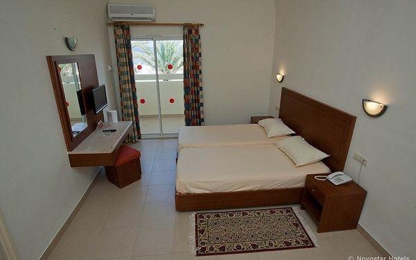 Club Novostar Dar Khayam, Hammamet, Tunisko, Hammamet, letecky, all inclusive2