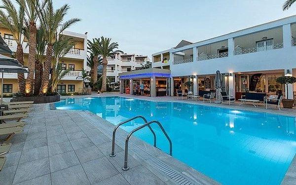 Aparthotel Dedalos, Kréta, Řecko, Kréta, letecky, snídaně v ceně2
