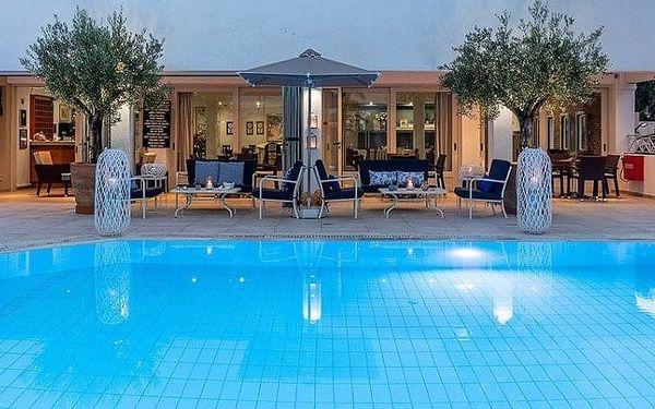 Aparthotel Dedalos, Kréta, Řecko, Kréta, letecky, snídaně v ceně3