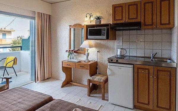 Aparthotel Dedalos, Kréta, Řecko, Kréta, letecky, snídaně v ceně4