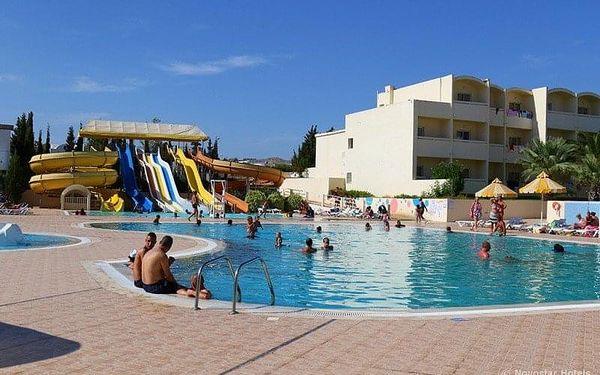 Tunisko - Hammamet letecky na 8 dnů, all inclusive