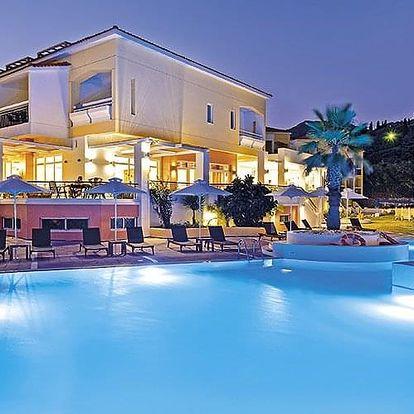 Řecko - Samos letecky na 12-15 dnů, all inclusive