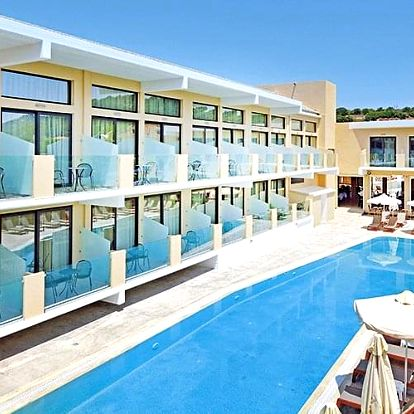 Řecko - Zakynthos letecky na 8-15 dnů, all inclusive