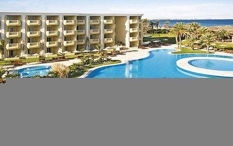 Tunisko - Monastir letecky na 7-15 dnů, all inclusive