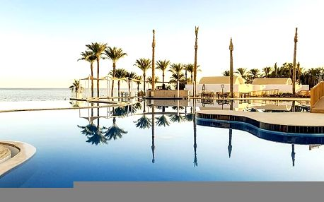 Egypt - Sharm el Sheikh letecky na 8-15 dnů, ultra all inclusive