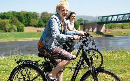 Aktivní dovolená v Českém Švýcarsku
