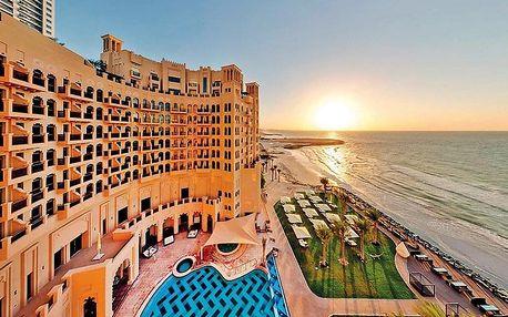 Spojené arabské emiráty - Dubaj letecky na 8-15 dnů, snídaně v ceně