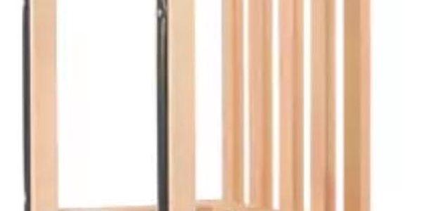 Sáně dřevěné VT-SPORT Davos délka 120 cm2