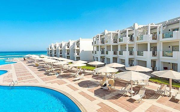 Hotel Fantazia Resort, Marsa Alam, letecky, all inclusive3