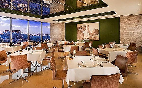Hotel Rixos The Palm Dubai, Dubaj, letecky, ultra all inclusive2