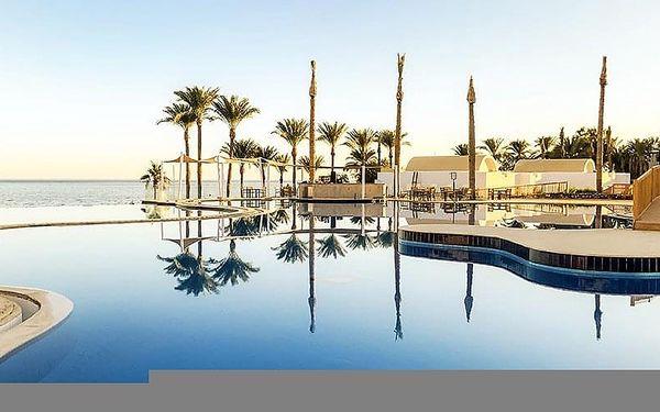 Hotel Sunrise Diamond Beach Resort, Sharm El Sheikh, letecky, all inclusive2
