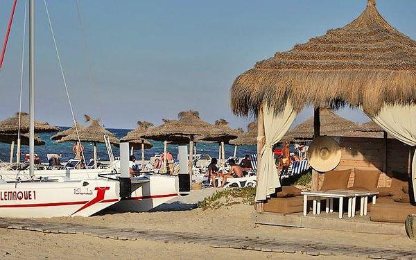 Hotel Telemaque Beach & Spa, Djerba, letecky, all inclusive2