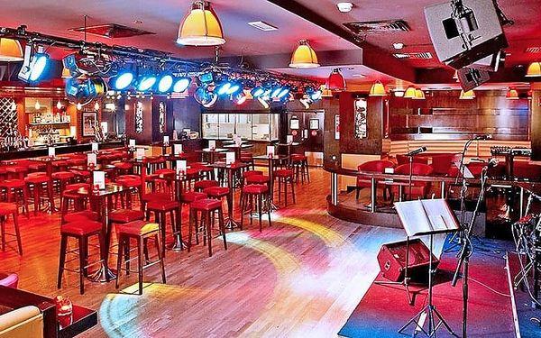 Hotel Citymax Al Barsha At The Mall, Dubaj, letecky, snídaně v ceně4