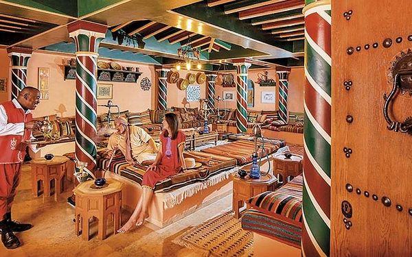 Hotel Ulysse Resort & Thalasso, Djerba, letecky, all inclusive4