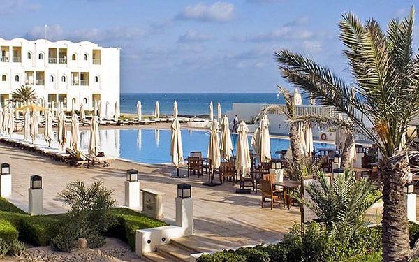 Hotel Ulysse Resort & Thalasso, Djerba, letecky, all inclusive5