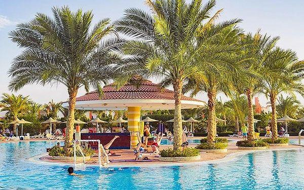Hotel Fantazia Resort, Marsa Alam, letecky, all inclusive4