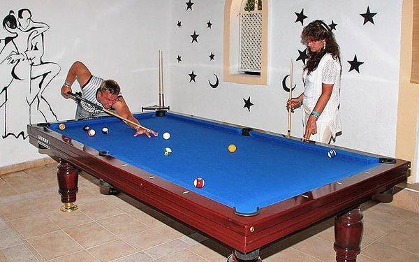 Hotel Artemis Princess, Turecká riviéra, letecky, all inclusive2