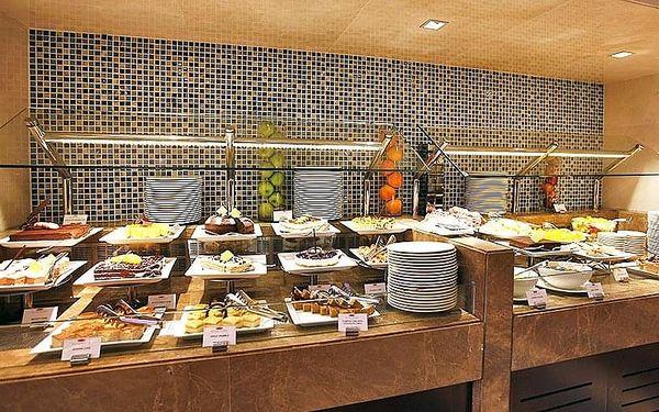 Hotel Oceanic Khorfakkan Resort & Spa, Dubaj, letecky, snídaně v ceně2