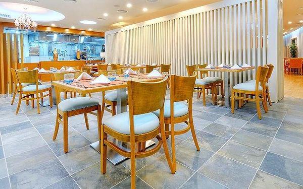 Hotel Oceanic Khorfakkan Resort & Spa, Dubaj, letecky, snídaně v ceně3