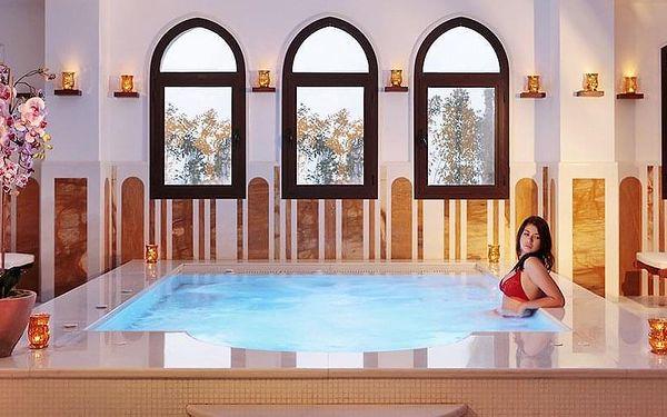 Hotel The Cove Rotana Resort, Dubaj, letecky, snídaně v ceně3