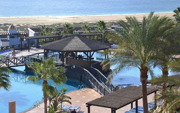 Hotel Occidental Jandía Playa, Fuerteventura, letecky, all inclusive3
