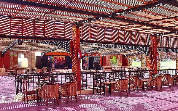 Hotel Parrotel Aqua Park Resort, Sharm El Sheikh, letecky, all inclusive2