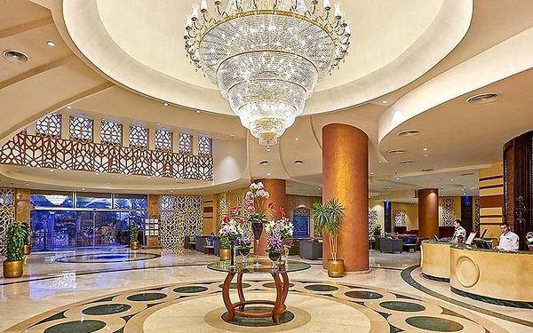 Hotel Parrotel Beach Resort, Sharm El Sheikh, letecky, all inclusive2