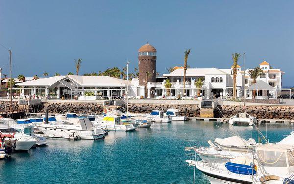 Hotel Barcelo Castillo Beach Resort, Fuerteventura, letecky, all inclusive2