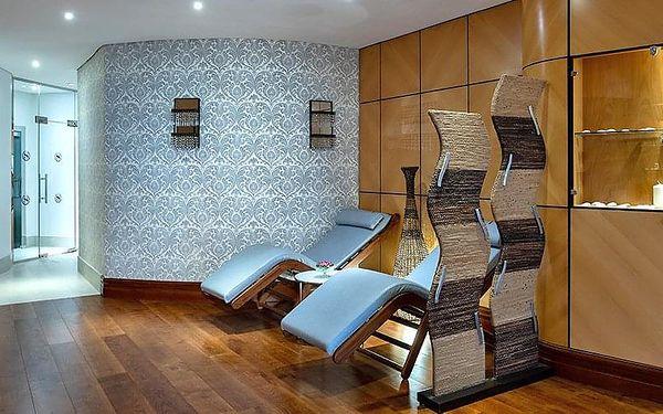 Hotel Sheraton Jumeirah Beach Resort, Dubaj, letecky, snídaně v ceně5