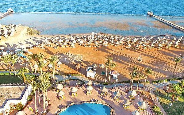Hotel Parrotel Beach Resort, Sharm El Sheikh, letecky, all inclusive3