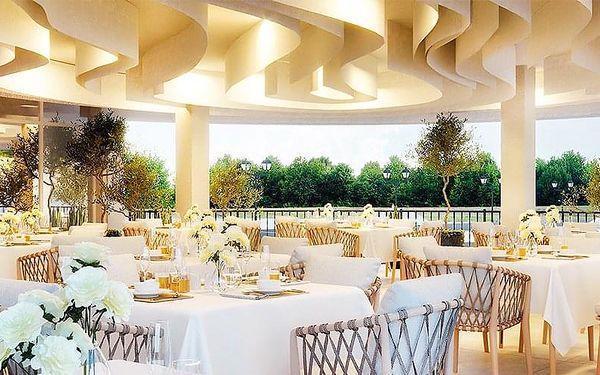 Hotel Siena Premium Retreat, Burgas, letecky, snídaně v ceně3