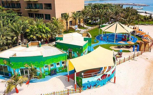 Hotel Rixos The Palm Dubai, Dubaj, letecky, ultra all inclusive5