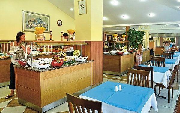 Hotel Artemis Princess, Turecká riviéra, letecky, all inclusive3