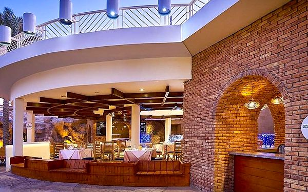 Hotel Parrotel Beach Resort, Sharm El Sheikh, letecky, all inclusive4