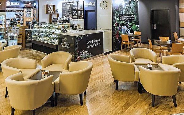 Hotel Citymax Bur Dubai, Dubaj, letecky, snídaně v ceně5