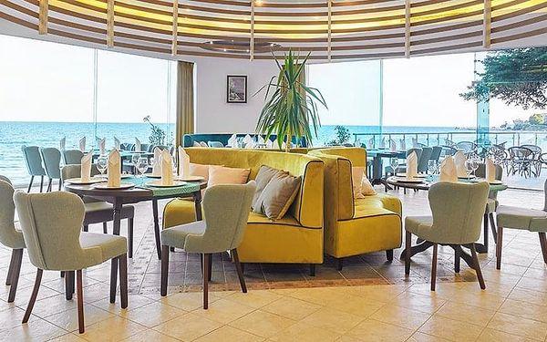Hotel Marina Sunny Day, Varna, letecky, all inclusive3