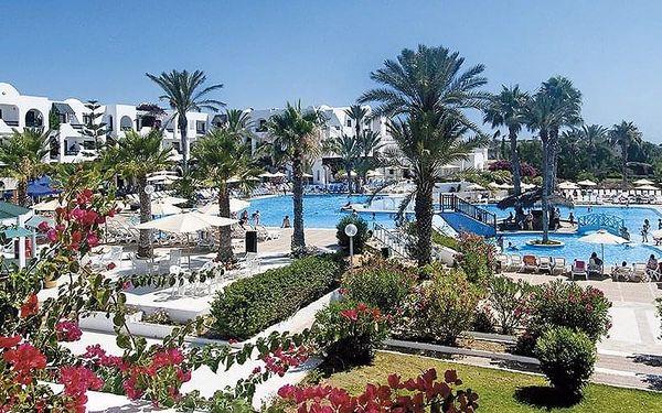 Hotel Seabel Aladin Djerba, Djerba, letecky, all inclusive3