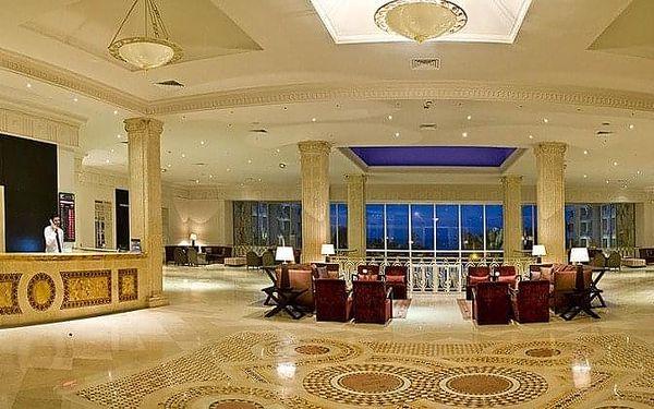 HOTEL ROYAL THALASSA MONASTIR, Monastir, Tunisko, Monastir, letecky, all inclusive2