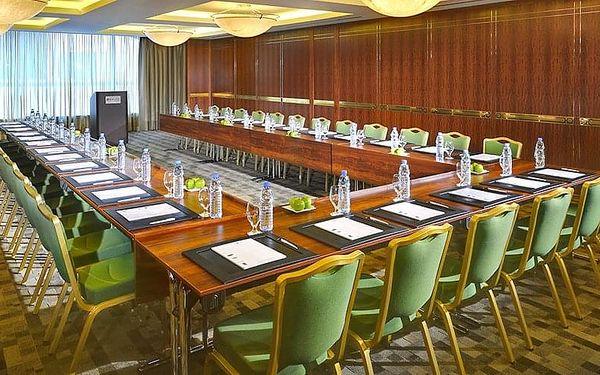 Hotel Ramada By Wyndham Jumeirah, Dubaj, letecky, snídaně v ceně4